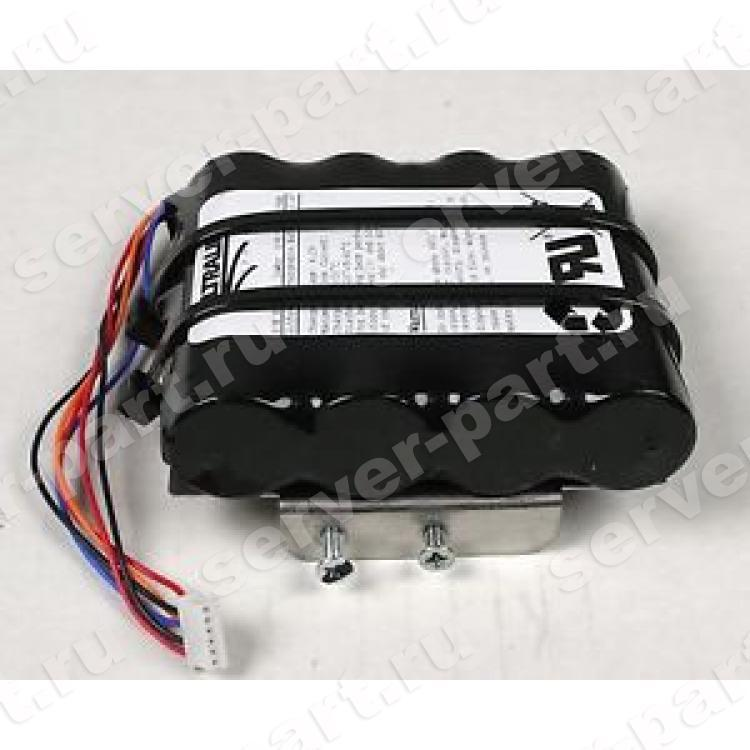 Батарея резервного питания (BBU) Dell (Ultralife) 3,6v 36Wh For EqualLogic PS6000 PS6000E PS6000X PS6000XV PS6500(S00301)