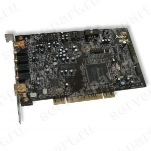 Звуковая карта Creative Audigy Analog&Digital In/Out 5.1 IEEE1394 PCI(SB0090)