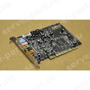 Звуковая карта Creative Audigy2 Value Analog&Digital In/Out 7.1 PCI(SB0400)