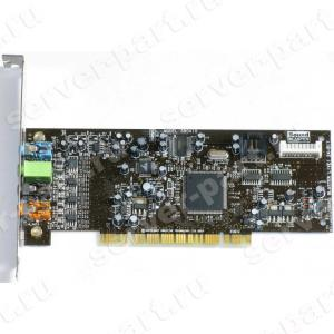 Звуковая карта Creative Live! 24-bit CA0106-DAT Analog&Digital In/Out 7.1 PCI(SB0410)