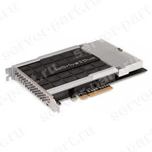 "Твердотелый Накопитель SSD IBM Multi Level Cell G2 PCIe ioDrive2 Accelerator (Fusion-io) ioDrive2 785Gb 1,5Гб/сек TRIM MLC 2,5"" PCI-E8x 2.0(46C9082)"