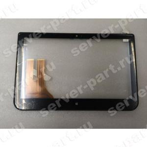 "Сенсорный Экран Toshiba LCD Front Touch Glass Digitizer Bezel 13.3"" For Satellite W30 W35DT(A000270920)"