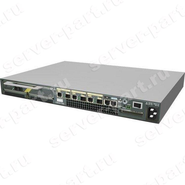 Cisco 12000 6-slot Enhanced AC PEM(12000/6-AC-PEM=)