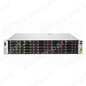 HP StoreVirtual 4730 600GB SAS Storage 25x 600GB(B7E27A)
