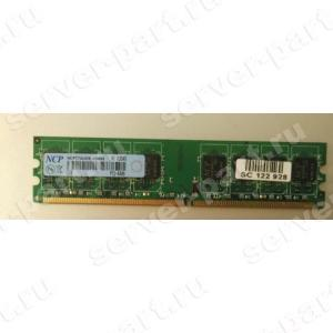 RAM DDRII-800 NCP 1Gb PC6400(NCPT7AUDR-25M48)