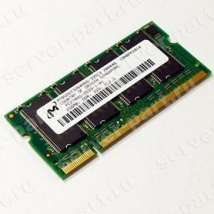 RAM SO-DIMM DDR333 Micron 256Mb PC2700 CL2.5(MT8VDDT3264HDG-335C3)