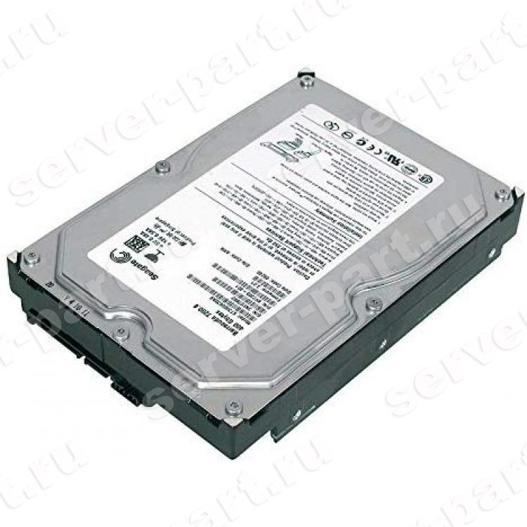 Жесткий Диск Seagate Barracuda 7200.8 400Gb (U150/7200/8Mb) NCQ SATA(ST3400832AS)