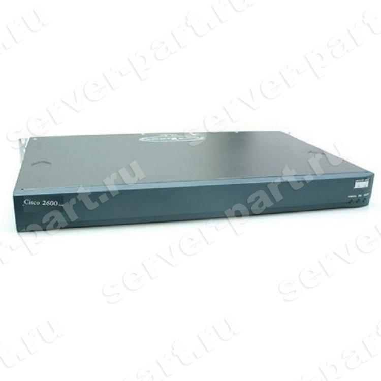 Cisco 2691 IP VOICE(S269IPVK9-12404T=)