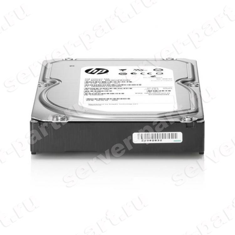 Жесткий Диск HP (Samsung) Spinpoint S166 HD082GJ 80Gb (U300/7200/8Mb) SATAII(345713-005)