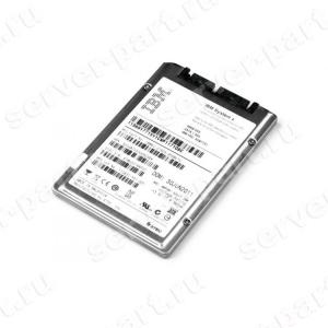 "Твердотелый Накопитель SSD IBM (Stec) 50Gb SATA microSATA 1,8"" For x3690X5 x3850X5 x3950X5 BladeCenter HX5 HS22V(IBM50-01903-SP2ACU)"