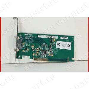 Видеоадаптер Dell (Silicon Image) SIL1364ADD2-N DVI-D Connection Adapter PCI-E16x(SIL1364ADD2-N)